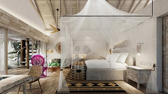 Four Seasons anuncia resort de luxo em Seychelles