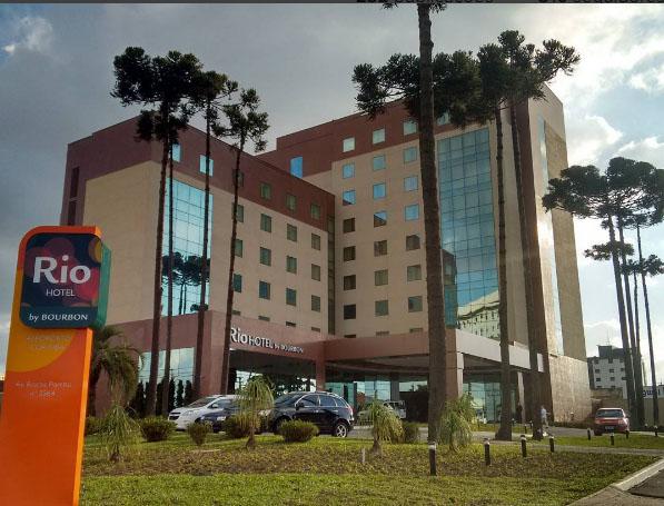 Bourbon inaugura primeira unidade do Rio Hotel by Bourbon