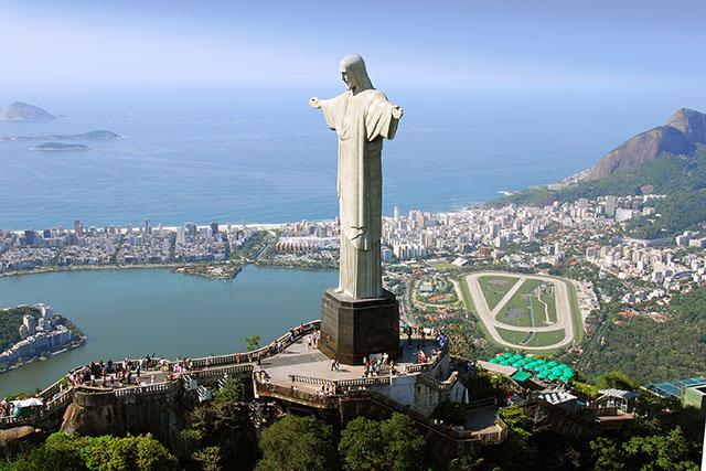 Pesquisa mostra impacto das Olimpíadas no mercado hoteleiro de SP e RJ