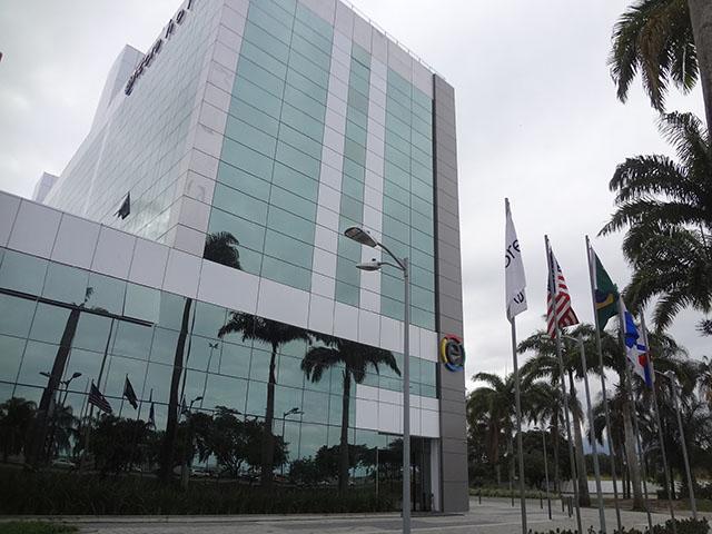Vert Hotéis inaugura o Ramada Encore Ribalta Hotel, no Rio de Janeiro