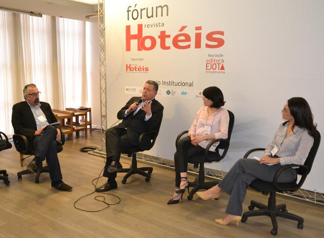 Importância da manutenção preventiva é abordada no I Fórum Revista Hotéis