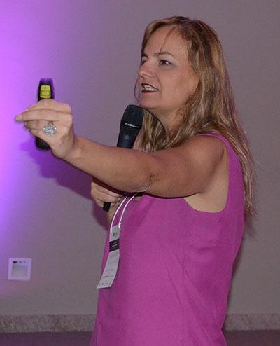 Gabriela Otto ministrará dois cursos na ESPM voltados ao segmento de viagens