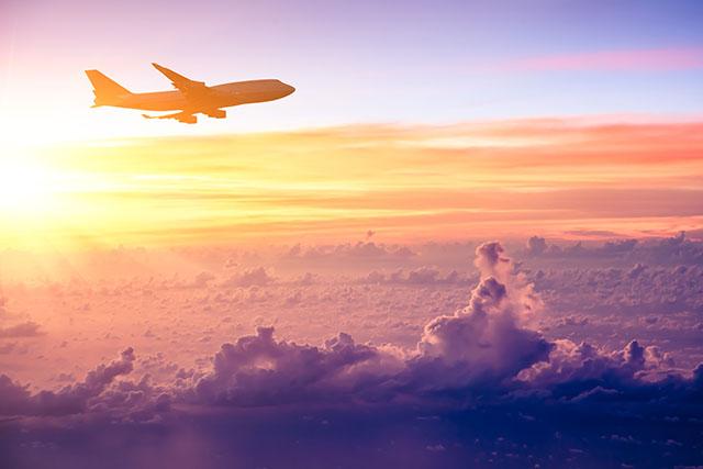 Lei de participação de capital estrangeiro nas cias. aéreas do Brasil é aprovada