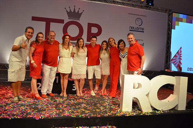 5ª edição do Top Seller da RCI tem número recorde de inscrições