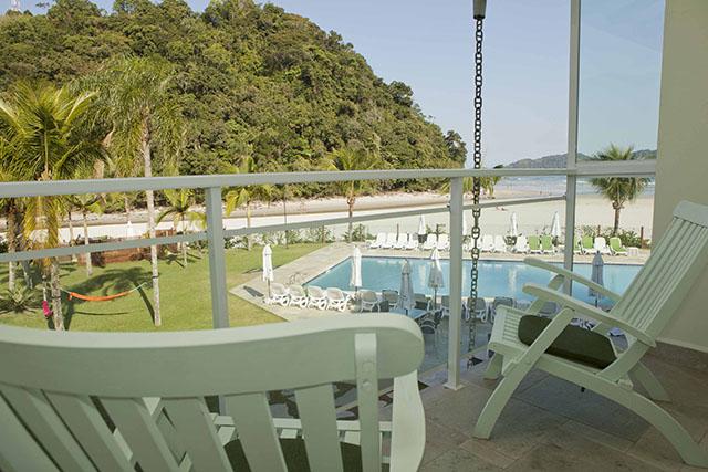 Rede Beach: A referência hoteleira do Litoral Norte de São Paulo