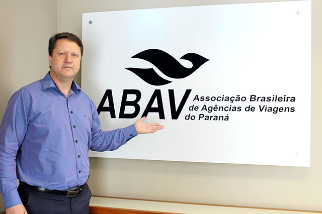 ABAV/PR já prepara a I mostra de tecnologia para o turismo