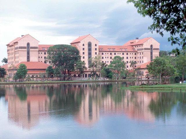 Grupo Tauá anuncia retrofit no Grande Hotel Termas de Araxá