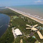 Hotel Transamérica Comandatuba conquista selo do Bureau Veritas