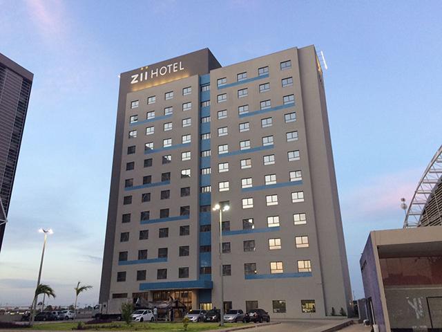 Zii Hotel inaugura primeira unidade no Nordeste