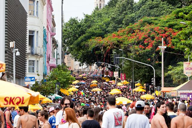 Cancelamento do carnaval afeta mais da metade da hotelaria brasileira