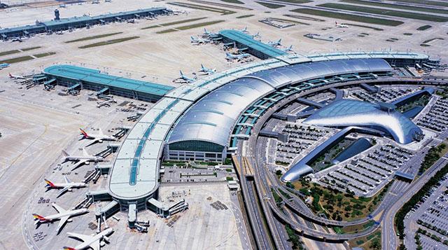 Melhores aeroportos do mundo em 2016 são divulgados