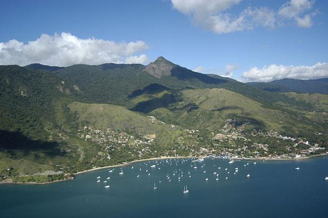 Conheça os encantos do litoral paulista!