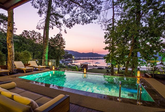 AccorHotels faz parceria estratégica com Rixos Hotels