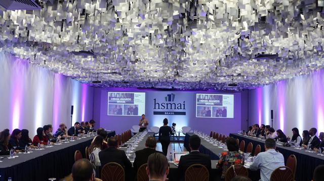 HSMAI realiza Sales & Marketing Conference na capital paulista