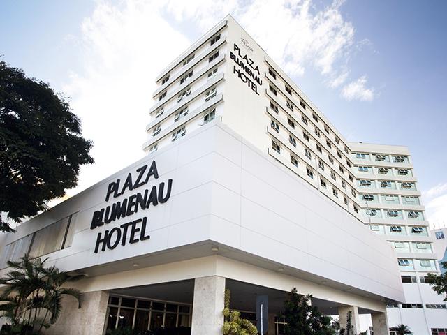 Rede Plaza de Hotéis comemora 63 anos e aposta na retomada do turismo