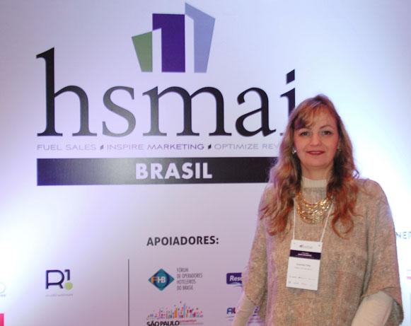 HSMAI Brasil abre inscrições para evento com foco em Vendas no final de maio