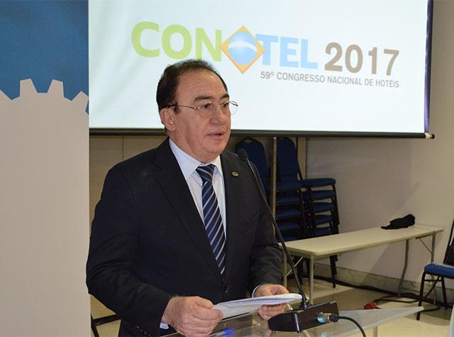 ABIH Nacional e Equipotel divulgam Conotel em Minas Gerais