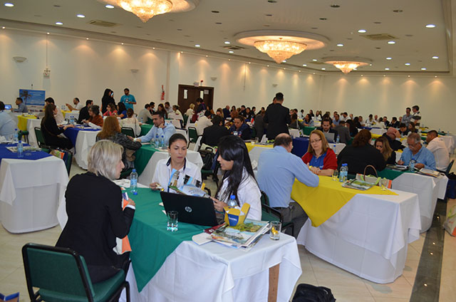 23ª edição da BNT Mercosul promoveu rodada de negócios