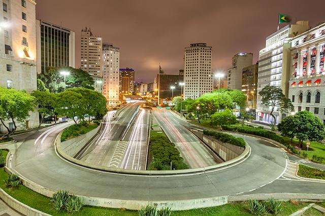 São Paulo é o destino nacional de verão mais procurado