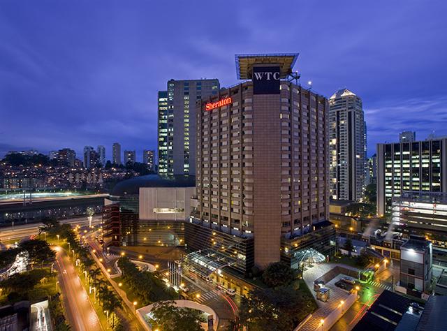 Marriott International anuncia transformação da marca Sheraton