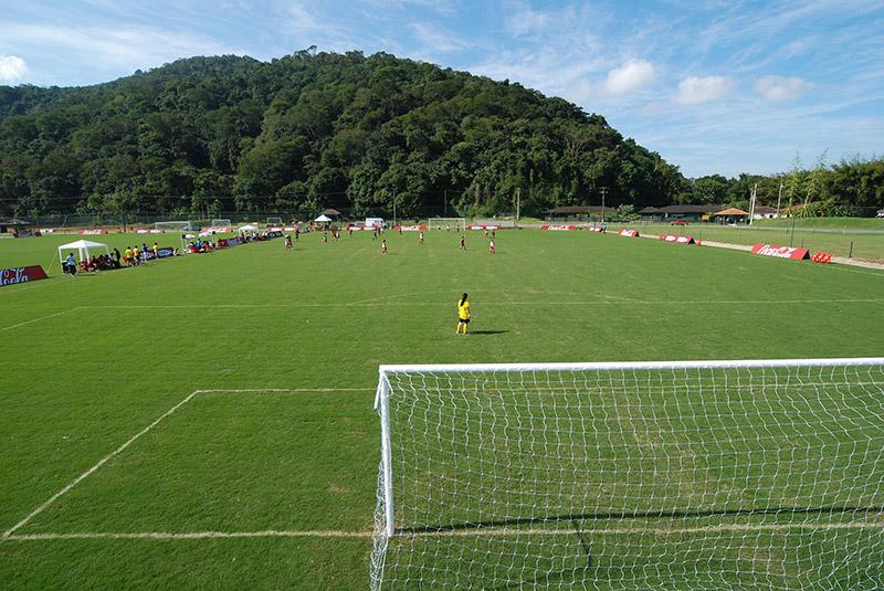 Portobello Resort (RJ) receberá clínica de futebol do Paris Saint-Germain