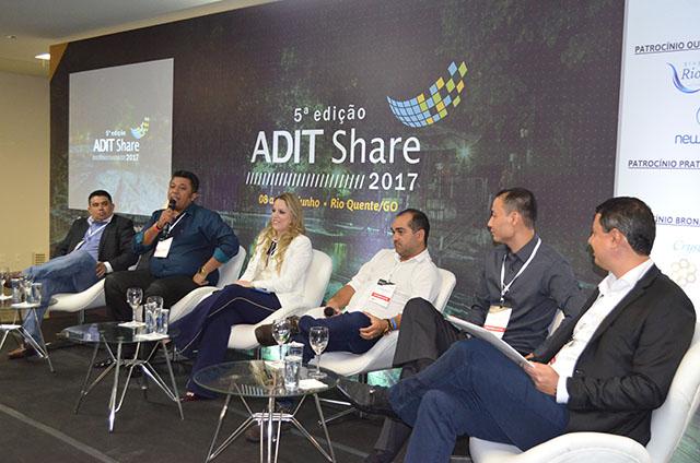 ADIT Share 2017: Estratégias para captação de clientes são destaque