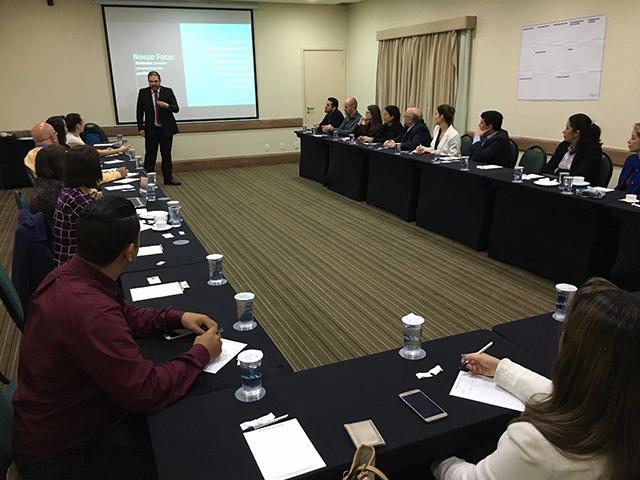 FOHB realiza curso para equipes de controladoria e finanças