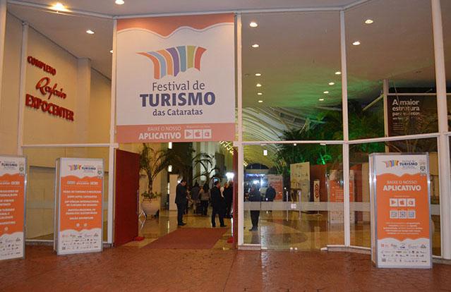 Festival de Turismo das Cataratas 2017 deverá receber oito mil participantes