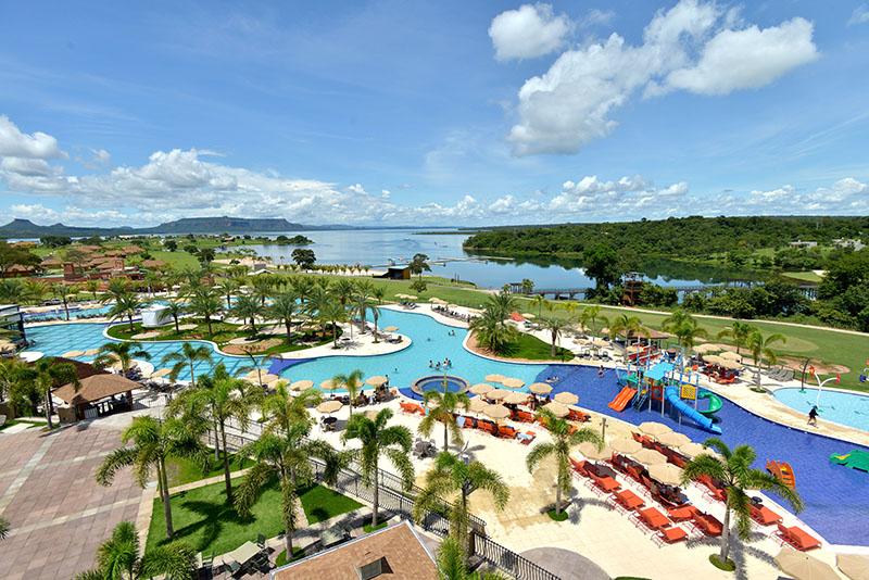 Malai Manso Resort (MT) anuncia Gerente Comercial
