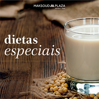 Maksoud Plaza (SP) insere menu de Dietas Especiais no café da manhã