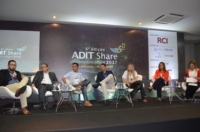 ADIT Share 2017: Especialistas falam sobre técnicas de um bom pós-venda