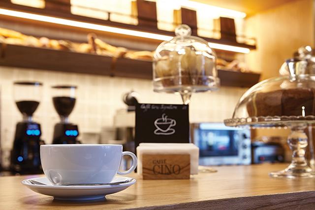Hora do café – A bebida como atrativo nos hotéis