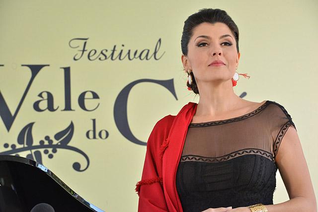 15º Festival Vale do Café realiza concertos em fazendas
