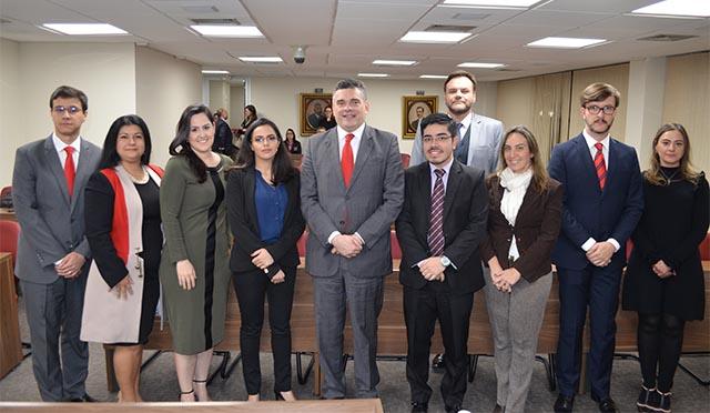 OAB/SP empossa diretoria da Comissão de Direito aplicado à Hotelaria e ao Turismo