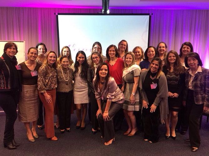 Diretora da RCI Brasil integra agenda do 4º Encontro Mulheres na Hotelaria