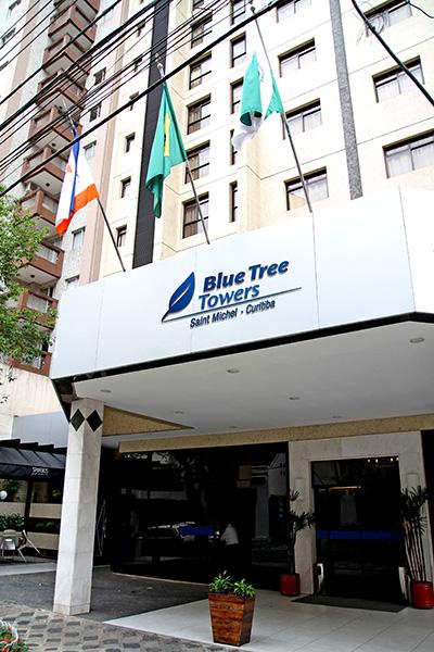 Blue Tree Hotels vai administrar hotel em Curitiba (PR)