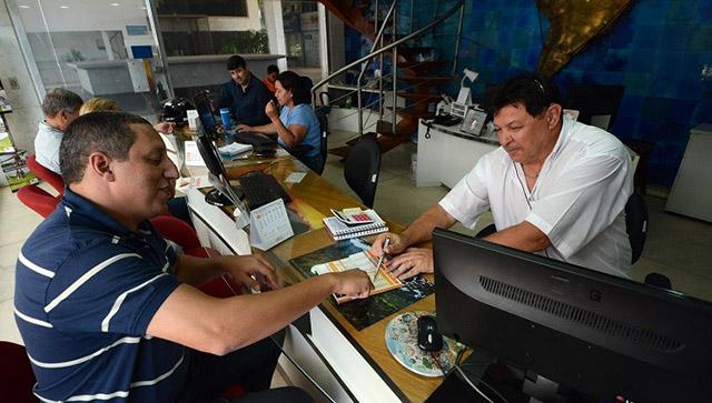 MTur seleciona agentes financeiros para operar Fungetur