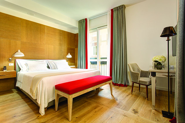Grupo Lungarno Collection apresenta novo hotel em Florença