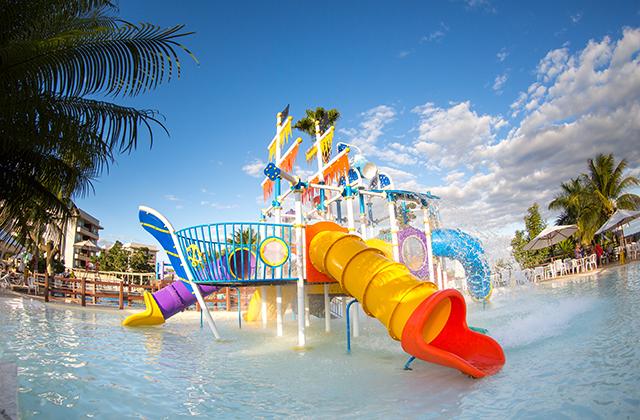 Grupo Prive renova atrações dos parques aquáticos