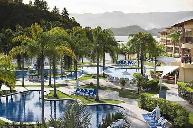 Salão de Turismo de Angra acontecerá no hotel Promenade Angra dos Reis