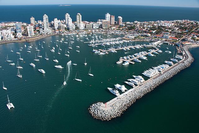 Uruguai bate recorde em número de turistas estrangeiros no 1º semestre