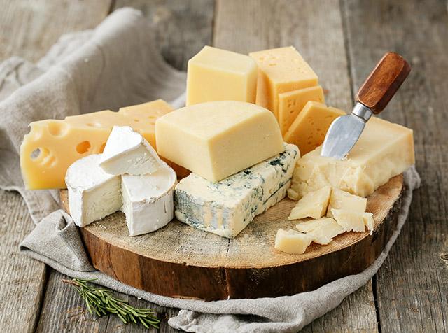 Rede Vitória promove noite de queijos premiados em Campinas e Paulínia (SP)