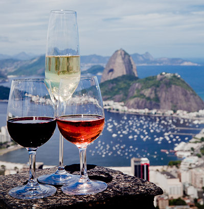 Começam as vendas de ingressos para o 5º Rio Wine and Food Festival