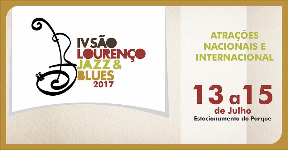 São Lourenço Convention & Visitors Bureau realiza festival de Jazz e Blues