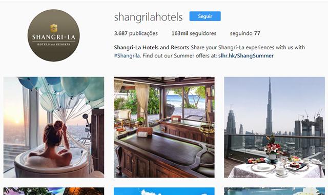 Sprinklr divulga ranking de hotéis mais bem sucedidos nas mídias sociais