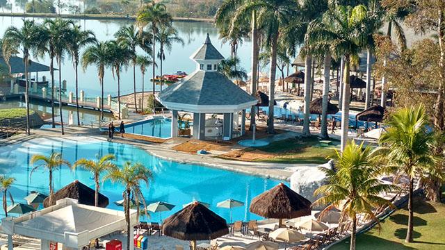 Mavsa Resort (SP) recebe Prêmio de Excelência da Litoral Verde Viagens