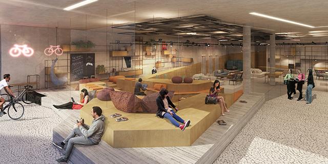 Hotéis ibis terão novo padrão de design após concurso entre arquitetos