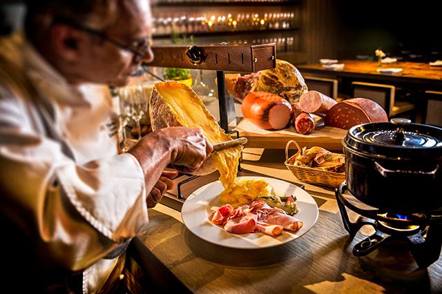 Grand Hyatt São Paulo servirá Raclette no inverno