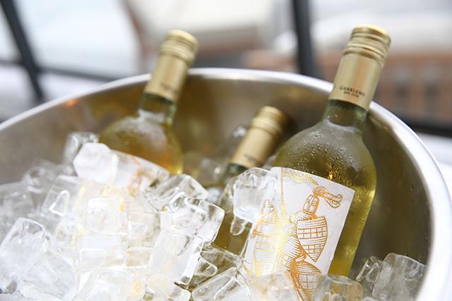 Grand Hyatt Wine Club destaca vinhos do Velho Mundo