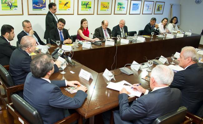 CNTur participa de grupo de trabalho para apoiar reforma trabalhista